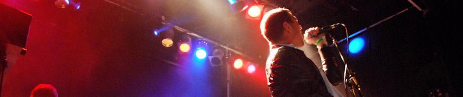 The Walkmen | Live @ Phoenix, Toronto, Oct 9th 2010