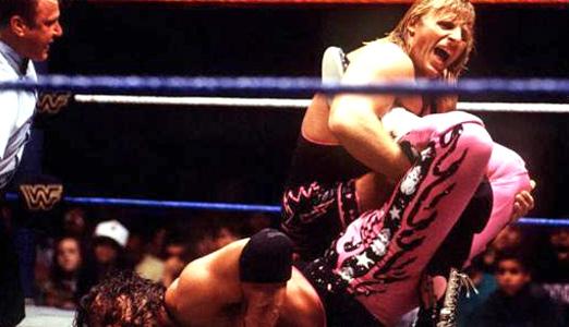 Owen Hart Funeral Owen hart wrestling his